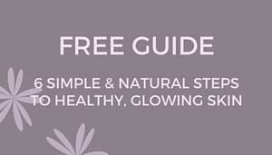 Free Healthy Skin Guide