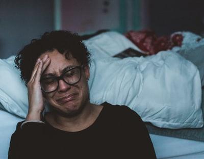 Symptoms of Sleep Deprivation
